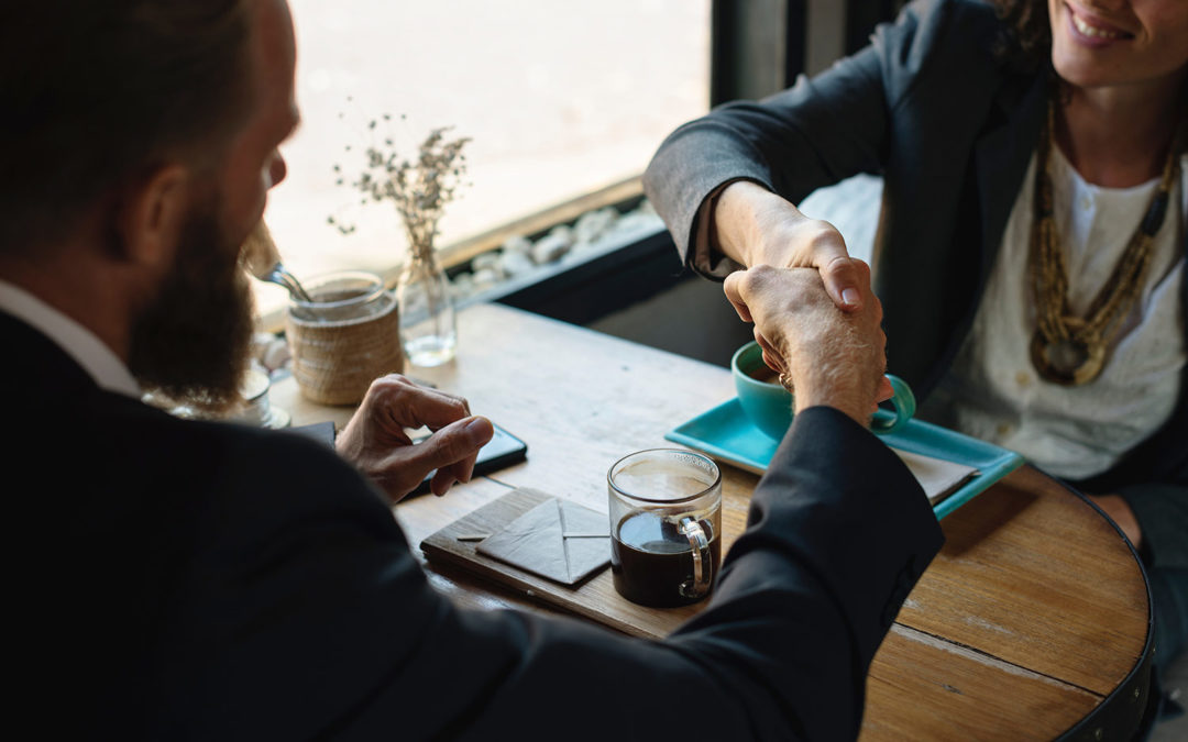Jak się przygotować dorozmowy rekrutacyjnej?