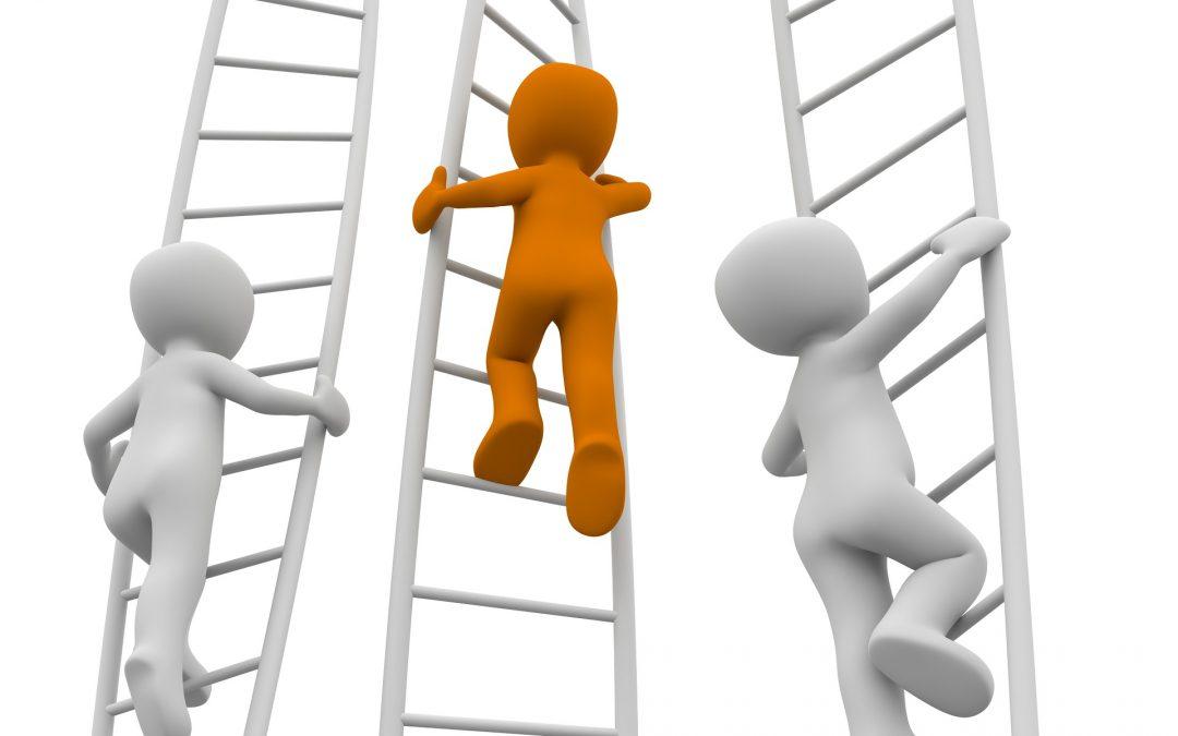 Pomagamy nietylkorekrutować, aleteż rozwijać pracowników