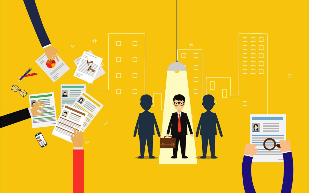Rekrutacja dodziału handlowego – co powinieneś zrobić przedumieszczeniem ogłoszenia opracę?