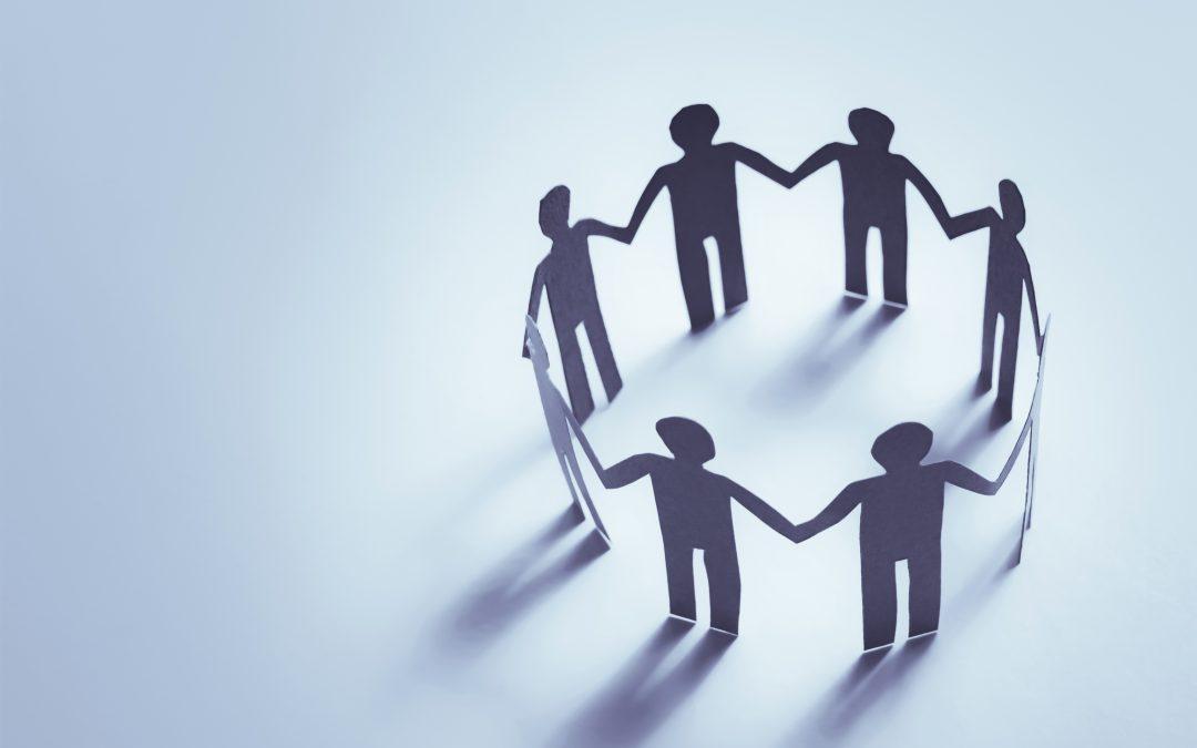 Co firma idział HR może zyskać nawspółpracy zagencją?